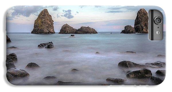 Aci Trezza - Sicily IPhone 6s Plus Case by Joana Kruse