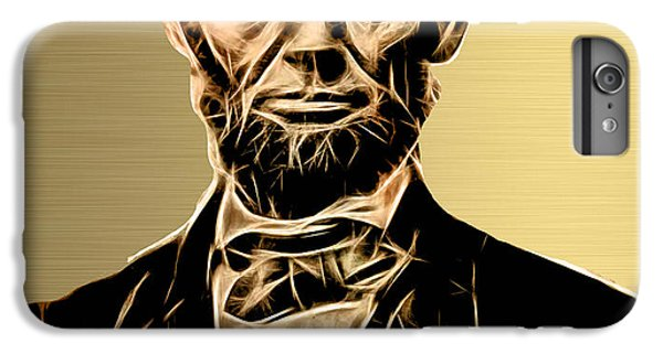 Abraham Lincoln Collection IPhone 6s Plus Case by Marvin Blaine