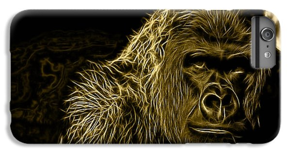 Ape Collection IPhone 6s Plus Case by Marvin Blaine