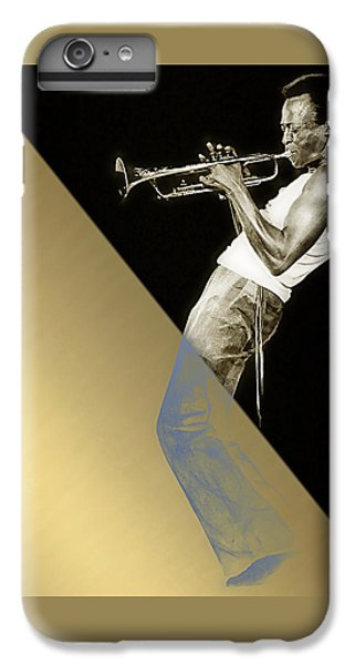 Miles Davis Collection IPhone 6s Plus Case by Marvin Blaine