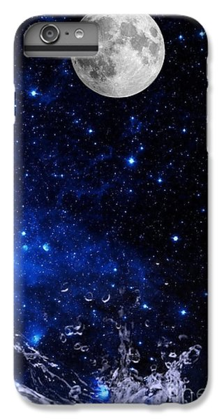 Nature Collection IPhone 6s Plus Case by Marvin Blaine