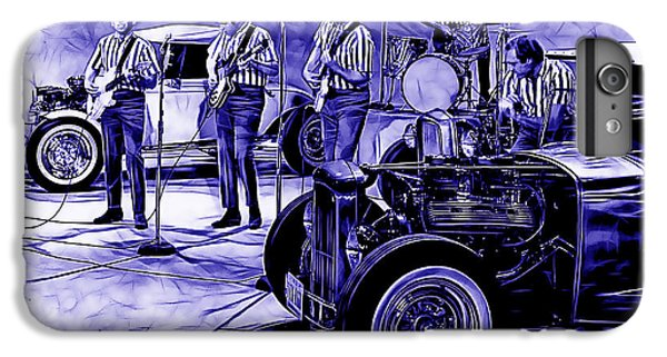 The Beach Boys Collection IPhone 6s Plus Case by Marvin Blaine