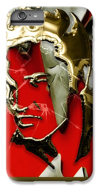 Elvis Presley Collection IPhone 6s Plus Case by Marvin Blaine