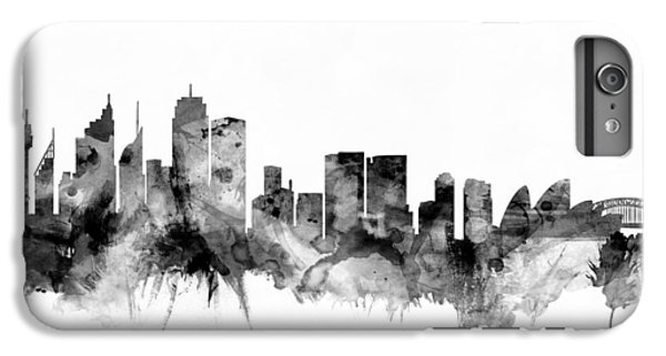 Sydney Australia Skyline IPhone 6s Plus Case by Michael Tompsett