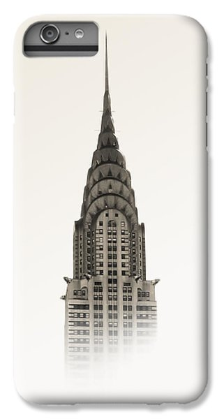 Chrysler Building - Nyc IPhone 6s Plus Case by Nicklas Gustafsson