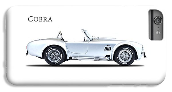 The Shelby Cobra IPhone 6s Plus Case by Mark Rogan