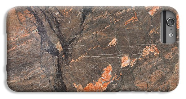 Capolaboro Granite IPhone 6s Plus Case by Anthony Totah