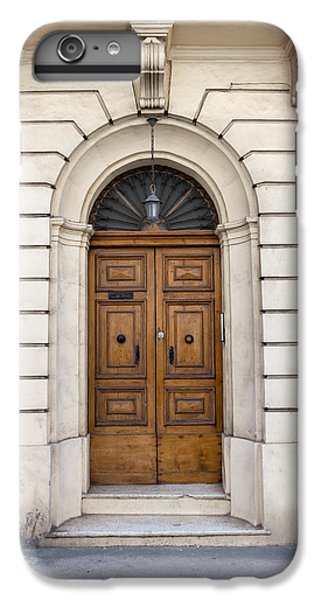 Doors Of The World 4 IPhone 6s Plus Case by Sotiris Filippou