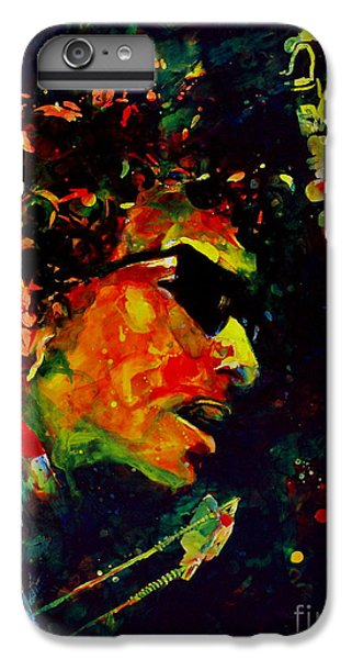 Dylan IPhone 6s Plus Case by Greg and Linda Halom