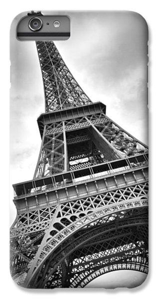 Eiffel Tower Dynamic IPhone 6s Plus Case by Melanie Viola