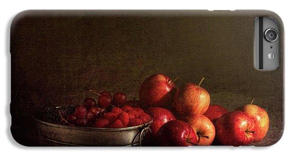 Feast Of Fruits IPhone 6s Plus Case by Tom Mc Nemar