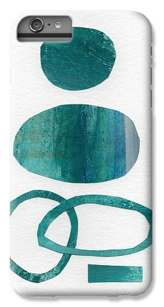 Fresh Water IPhone 6s Plus Case by Linda Woods