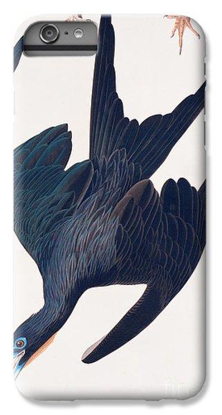 Frigate Penguin IPhone 6s Plus Case by John James Audubon