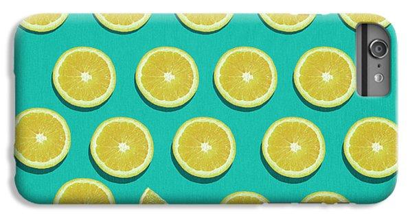 Fruit  IPhone 6s Plus Case by Mark Ashkenazi