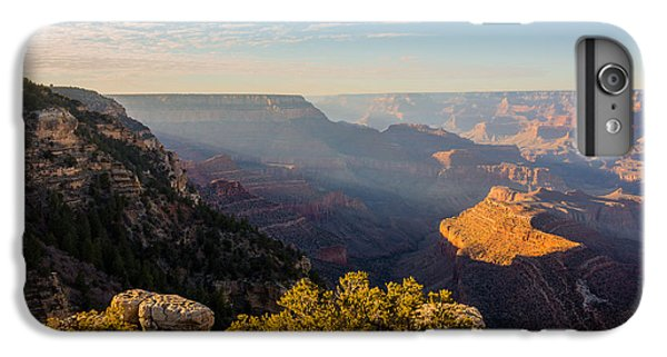 Grandview Sunset - Grand Canyon National Park - Arizona IPhone 6s Plus Case by Brian Harig