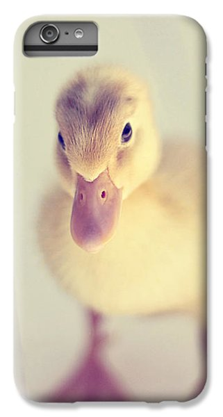 Hello Ducky IPhone 6s Plus Case by Amy Tyler