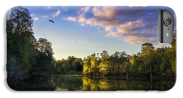 Hidden Light IPhone 6s Plus Case by Marvin Spates