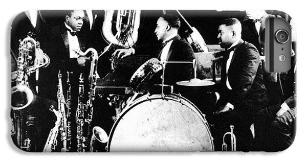 Jazz Musicians, C1925 IPhone 6s Plus Case by Granger