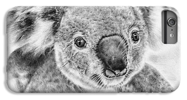 Koala Newport Bridge Gloria IPhone 6s Plus Case by Remrov