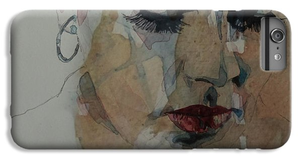 Make You Feel My Love IPhone 6s Plus Case by Paul Lovering