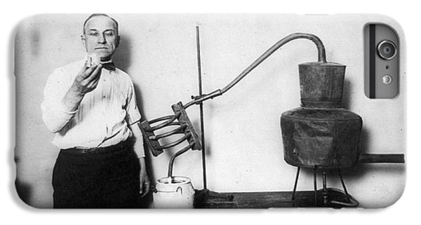 Moonshine Distillery, 1920s IPhone 6s Plus Case by Granger
