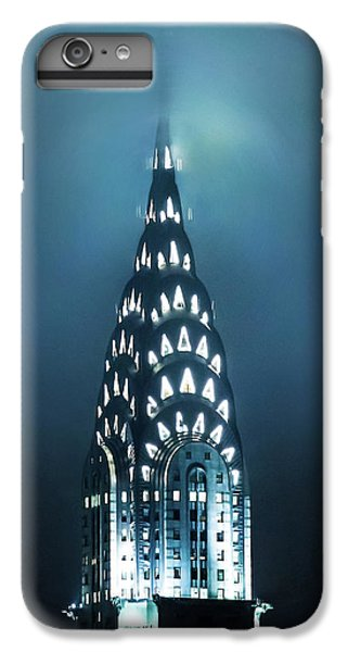 Mystical Spires IPhone 6s Plus Case by Az Jackson