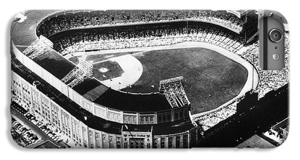New York: Yankee Stadium IPhone 6s Plus Case by Granger