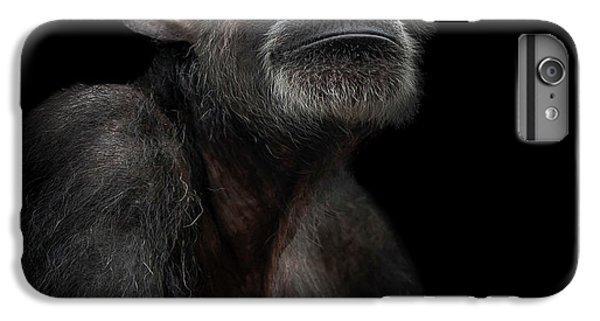 Noble IPhone 6s Plus Case by Paul Neville