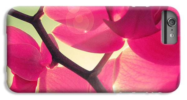 Passionato IPhone 6s Plus Case by Amy Tyler