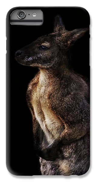 Roo IPhone 6s Plus Case by Martin Newman