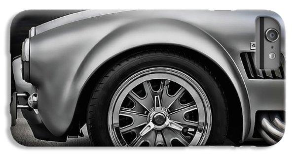 Shelby Cobra Gt IPhone 6s Plus Case by Douglas Pittman