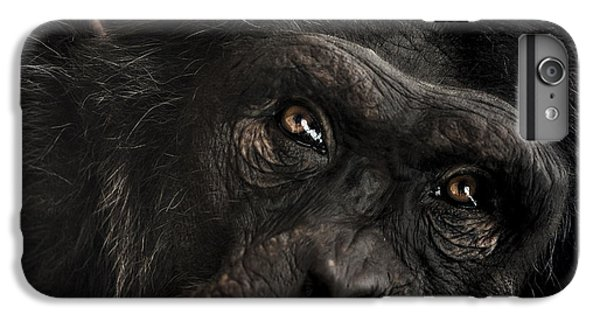 Sorrow IPhone 6s Plus Case by Paul Neville