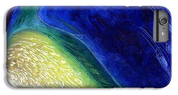 Starlight IPhone 6s Plus Case by Nancy Moniz