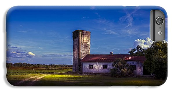 Strawberry Fields Delight IPhone 6s Plus Case by Marvin Spates