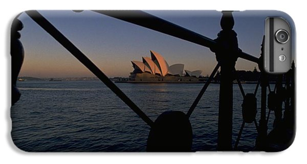 IPhone 6s Plus Case featuring the photograph Sydney Opera House by Travel Pics