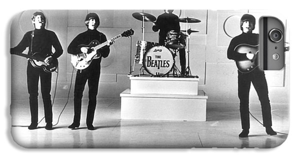 The Beatles, 1965 IPhone 6s Plus Case by Granger