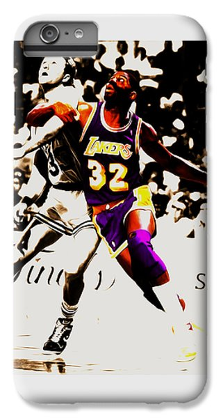 The Rebound IPhone 6s Plus Case by Brian Reaves