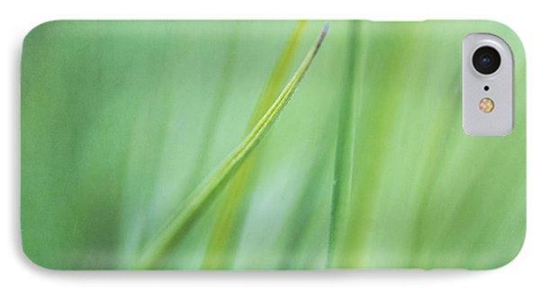 Feathery  Phone Case by Priska Wettstein