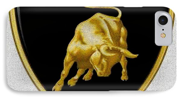 Lamborghini IPhone Case by Cheryl Young