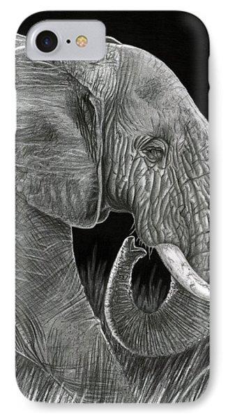 Ancient IPhone Case by Sarah Batalka