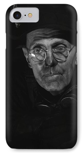 Chicago Boilermaker 1942 IPhone Case by Mountain Dreams