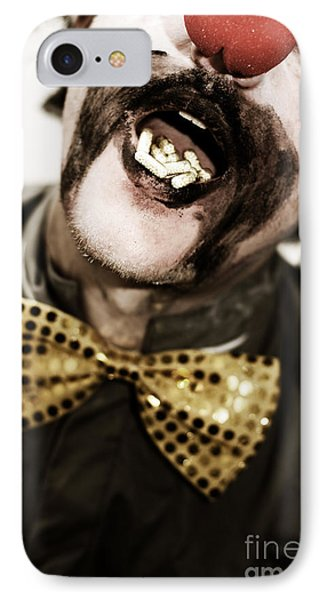 Dose Of Laughter IPhone Case by Jorgo Photography - Wall Art Gallery