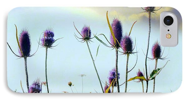 Dream Field IPhone Case by Gothicrow Images