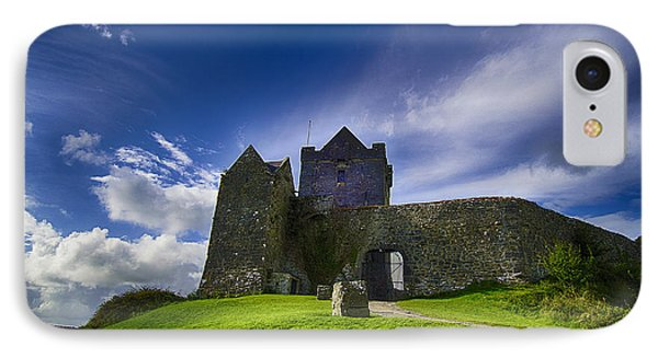 Dunguaire Castle Ireland Phone Case by Giovanni Chianese