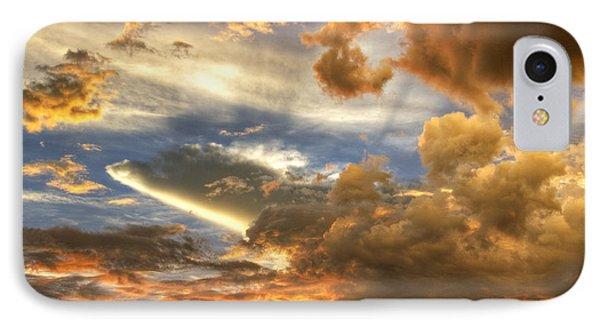 Heavenly Skies  Phone Case by Saija  Lehtonen