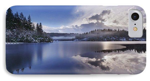 Loch Ard IPhone Case by Rod McLean