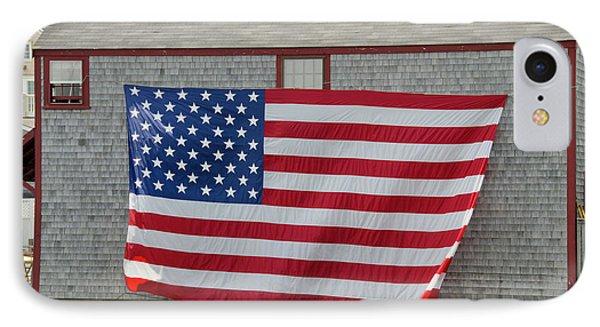 Massachusetts, New England, Nantucket IPhone Case by Cindy Miller Hopkins