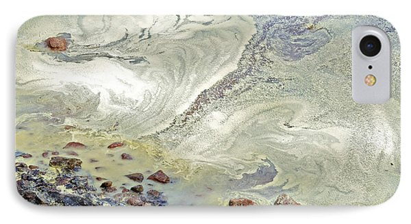 Natures Art Phone Case by Susan Leggett