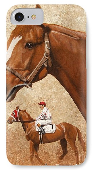 Omaha IPhone Case by Pat DeLong