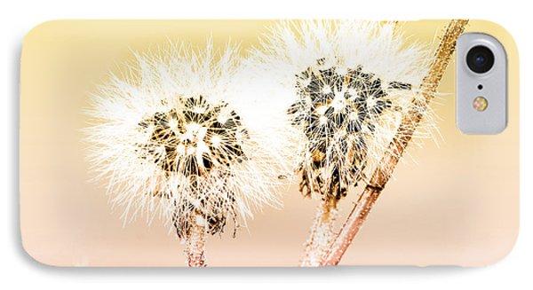 Spring Dandelion Phone Case by Toppart Sweden